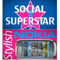 Nokia lance le C7 Social Challenge