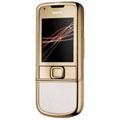 Nokia lance son nouveau mobile de prestige : le Nokia 8800 Gold Arte