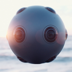 Nokia vise le marché de la réalité virtuelle avec OZO