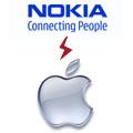Nokia porte à nouveau plainte contre Apple