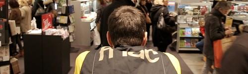 Nouveau magasin FNAC entièrement dédié aux objets connectés