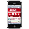Nouvelles Frontières lance ses enchères sur mobile