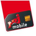 Nrj Mobile lance son offre avec appels et SMS en illimit�