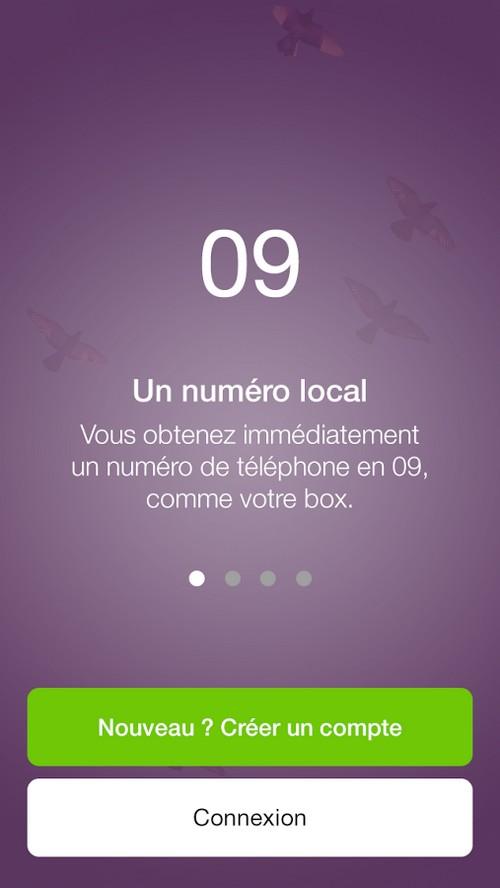 Numbber : le service de carte SIM virtuelle
