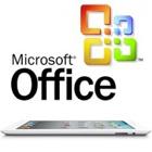 Office pour iPad : l'impression via Wi-Fi devient possible
