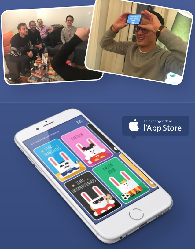 Olé Mains : un jeu mobile pour pimenter vos soirées entre amis ou en famille