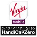 Omea Telecom-Virgin Mobile s'associe à HandiCaPZéro