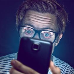 OnePlus fait son enquête sur les effets de la lumière bleue depuis nos écrans de smartphone