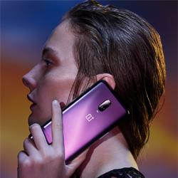 OnePlus lance une nouvelle édition limitée OnePlus 6T Thunder Purple