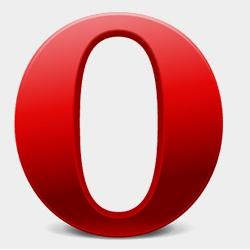 Opera VPN pour iOS