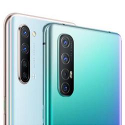Oppo dévoile deux smartphones 5G : les OPPO Find X2 Neo et X2 Lite