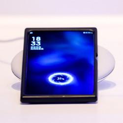 Oppo dévoile trois nouvelles technologies de charge rapide