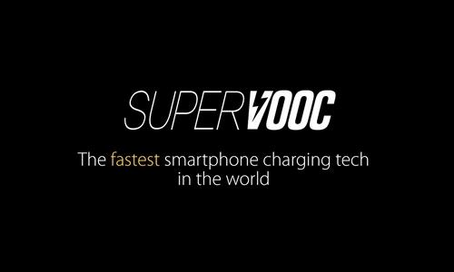 OPPO pourra recharger ses smartphones à 100 % en seulement 15 minutes