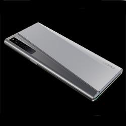 Oppo révèle un nouveau concept de smartphone à écran enroulable