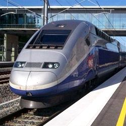 Un déploiement de la couverture 4G sur la ligne de TGV Paris-Lyon