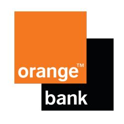 Orange Bank permet de souscrire à un prêt de 75 000 € via son application