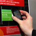 Orange Business Services d�veloppe des services NFC pour les entreprises