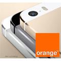 Orange commercialise l'iPhone 5s et l'iPhone 5c � partir d'aujourd'hui