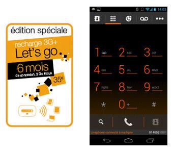 Orange dévoile ses nouvelles solutions mobile et internet pour les vacances