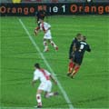 Orange d�voile une nouvelle offre destin�e � 6 grands clubs de football de ligue 1