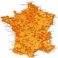 Orange double le débit de son réseau 3G+