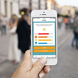 Orange est le réseau mobile qui s'impose en France