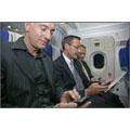 Orange et Air France testent le Wi-Fi sur les vols court et moyen-courriers