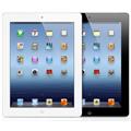Orange et SFR commercialisent l'iPad 3