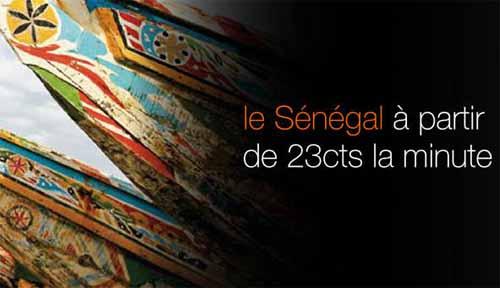 Orange Jokko : une offre prépayée pour appeler de France et du Sénégal avec une seule carte SIM