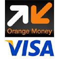 Orange lance des services de paiement via mobile avec Visa pour les abonn�s Orange Money