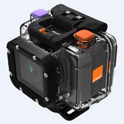 Orange lance sa caméra connectée 4G Cam le 15 février