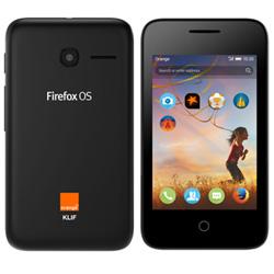 Orange lance ses premiers smartphones sous Firefox OS en Afrique