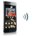 Orange lance son premier mobile NFC Android