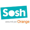 Orange lance un nouveau forfait Sosh illimité à 19,90€/mois