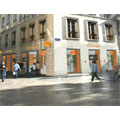 Orange ouvre un nouveau concept de boutique à Bordeaux
