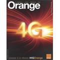 Orange : promotions jusqu'au 20 novembre 2013