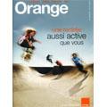 Orange : promotions jusqu'au 5 octobre 2011