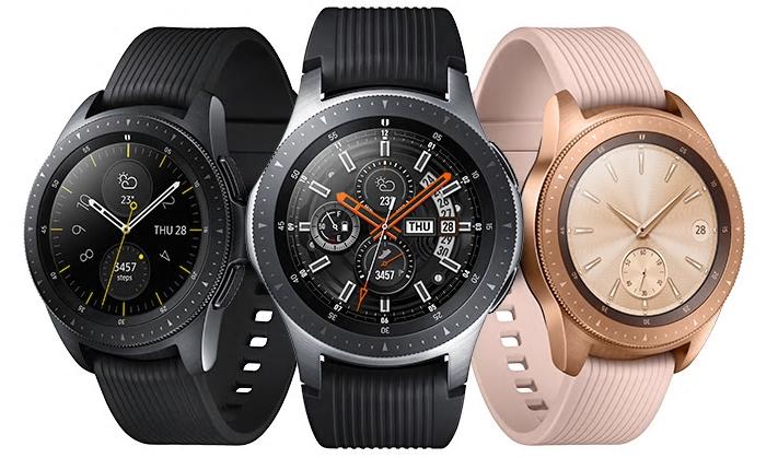 Orange propose la nouvelle Samsung Galaxy Watch connectée au réseau 4G