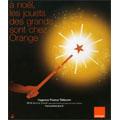 Orange propose une série limitée de Noël 3h + 3h