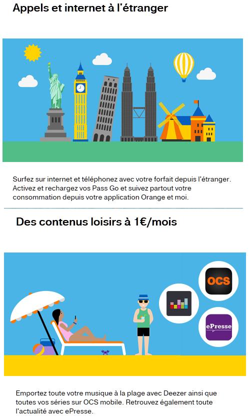orange restez connect avec une offre adapte l 39 tranger pendant les vacances. Black Bedroom Furniture Sets. Home Design Ideas
