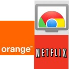 Orange va concurrencer Netflix en France