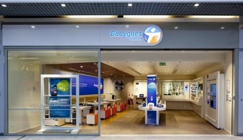 Orange songerait à racheter Bouygues Telecom