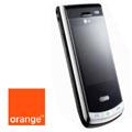 Orange va bientôt proposer la télévision mobile haute définition à ses clients d'Unik