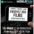 Ouverture de la 7ème édition du Mobile Film Festival