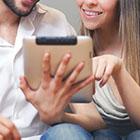 Palmar�s des villes fran�aises pour les achats online et mobile