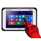 Panasonic Toughpad FZ-M1 Value : une version all�g�e de sa tablette durcie 7 pouces