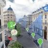 ParkingMap, une application qui permet de visualiser sa place à l'avance depuis son smartphone