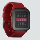 Pebble d�voile sa montre connect�e avec �cran e-paper en couleur