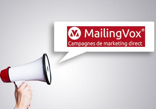 Quels sont les bienfaits d'une stratégie de Mailing Vocal en entreprise ?
