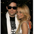 People : Nicole Richie raffole des SMS coquins !